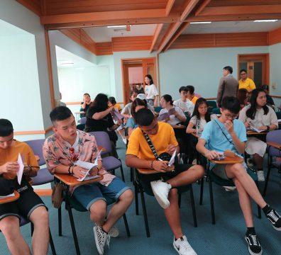 YMCA Hong Kong